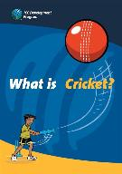 What is Cricket pdf page 1