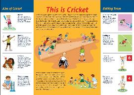 What is Cricket pdf page 2